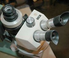Bausch & Lomb Stereo Zoom 7 Microscope with Photo Port (Inv.15078)