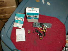 NOS MOPAR 1968-9 PLYMOUTH FURY I II III SPORT FURY MAP & COURTESY LAMP