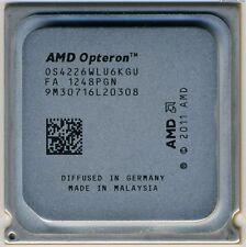AMD Opteron 4226 OS4226WLU6KGU - SIX 6 Core 2.7GHz 8MB Cache C32 CPU Processor