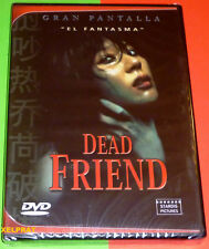 DEAD FRIEND EL FANTASMA -Coreano Español- DVD R2 Precintada