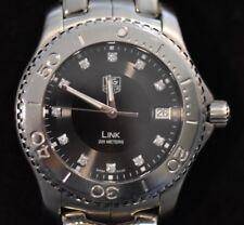 Tag Heuer Link 11 Diamond Men's Watch WJ1113-0