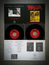 ITHAQUA - The Black Mass Sabbath Pulse  EP