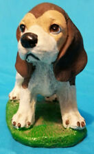 Tender Times Beagle Figure Excellent Condition