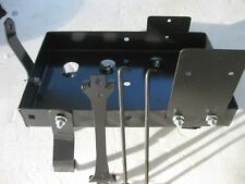 Toyota Hilux 2005 - 2015 Dual Battery Tray -  Petrol V6 only