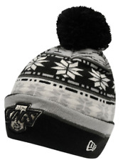 New Era NHL Bonnet Beanie Hiver Homme Femme LA KINGS Los Angeles Hockey Unisexe