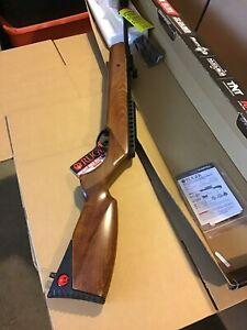 Ruger Impact Max Elite .22 Cal Pellet Air Gun Rifle 4x32 Scope 1050 FPS