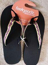 Feelgoodz Flip Flopz..The most comfy flip flopz i have ever worn!!..Soft Strap..