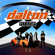 DALTON - Pit Stop / New CD 2014 / E.U. Edition / Hard Rock Sweden / TREAT