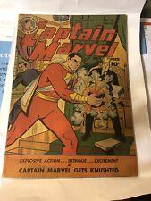 Captain marvel issue #69