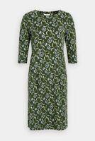 NEW RRP £57.95 Ex Seasalt Tamsin Dress Painterly Bloom Beech