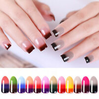 BORN PRETTY 10ml Thermal Color Changing UV Gel Polish Nail Art Gel Soak Off