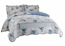 Floral Children's Quilts and Bedspreads