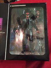 """NECA Terminator 2 T-800 Video Game Appearance 7"""" Action Figure New"""
