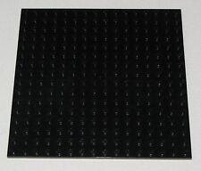 LEGO NEW 16 X 16 DOT PLATFORM 5 X 5 INCH BASEPLATE PLATE PIECE