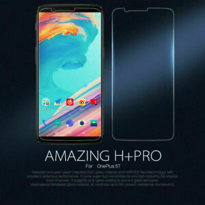 Nillkin 9H+PRO 0.2 mm 2.5D Tempered Glass Screen Protector For OnePlus 1+5T
