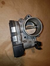 Peugeot 307 1.6i 2003 Throttle body. 0280750085