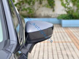 Para Mazda 3 2013-2019 cristal espejo de ala izquierda del lado del pasajero
