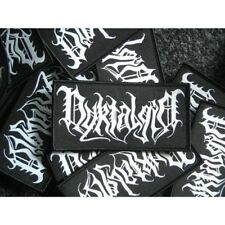 NYKTALGIA Logo patch Make a Change... Kill Yourself Wigrid Kältetod Klage