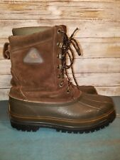 ROCKY THINSULATE WINTER MENS 8 BOOTS
