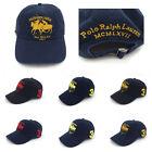 Men's Vintage Polo Club New York N.Y 1967 Baseball Cap Classic 2 Hat Big Horse