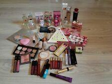 Make Up Kosmetik Paket Parfum Lime Crime,Boss,NYX,Valentino,Physicians Formula..