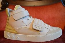 New Louis Vuitton LV Kanye West Creme Beige Jasper 7.5LV 8.5-9 US Mens Very Rare