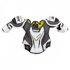 Bauer Hockey S17 Supreme S170 Youth Ice Hockey Shoulder Pads