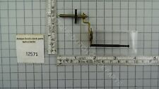 ESCAPE ARM /ANCHOR /VERGE FOR SCHATZ CLOCKWORK NEW MODEL 4,5 CM