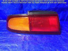 OEM 1995 1996 NISSAN 240SX S14 DRIVER LEFT TAIL LIGHT L LH 95 96