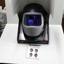3M Speedglas casco di saldatura 9100XX Tonalità 5, 8-13 SW AUTO-oscuramento EXTRA-LARGE