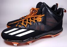 Adidas Size 13 PE Cleats Litestrike Baseball Carlos Gomez 30 Houston Astros RARE