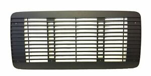FREIGHTLINER FL112 1991-2004 REPLACEMENT GRILLE BLACK NEW