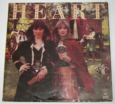Philippines HEART Little Queen LP Record