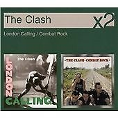 The Clash - London Calling/Combat Rock (2007) New & sealed