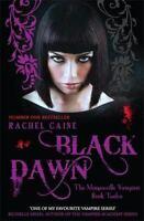 Like New, Black Dawn (The Morganville Vampires), Rachel Caine, Paperback
