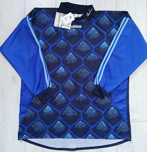 "*NEW* Adidas #1 Oliver Kahn Goalkeeper Jersey ""XXL"" GK Shirt Trikot Vintage"
