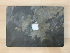 Gimmestone Real Stone Cover for Macbook Pro 13' Retina (Earthstone)