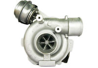 Turbolader BMW 525 d E39 OPEL Omega 2.5DTI 150PS 163PS 710415-5007S 11657781435