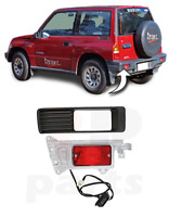 FOR SUZUKI VITARA 95-98 REAR BUMPER TAIL LIGHT LAMP WITH GRILLE LEFT LHD=RHD