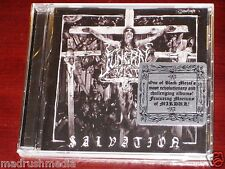 Funeral Mist: Salvation CD 2012 Reissue Season Of Mist Records SOM 728 NEW