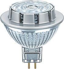 OSRAM LED STAR MR16 12 V / LED reflector lamp, MR16, for low voltage operation