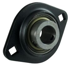"Borgeson 700010 Steering Shaft Support, Firewall Flange Bearing, 3/4"" ID"