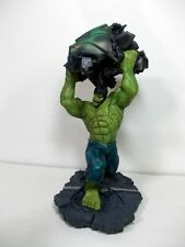 "Kotobukiya The Incredible Hulk  Fine Art Statue 13"" 33cm LE 67/3000 MIB"