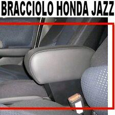 BRACCIOLO per HONDA JAZZ (dal 2009>) mittelarmlehne für ARMREST für