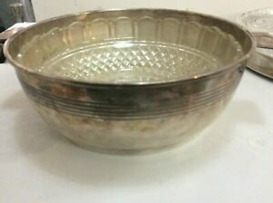 Vintage Stokes Plate Serving Dish