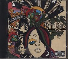 THE VINES - Winning days - CD 2004 NEAR MINT CONDITION