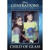 Child of Glass DVD Disney 1978 Barbara Barrie
