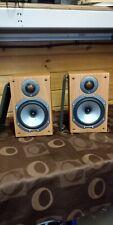 Monitor Audio BR 1 Bronze Speakers