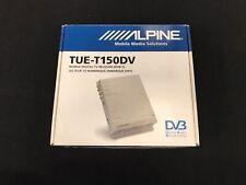 Alpine TUE-T150DV Tuner Tv Digitale  DVB-T+ antenne omaggio