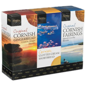 BISCUITS  FROM CORNWALL a range to suit all tastes a great  gift idea .